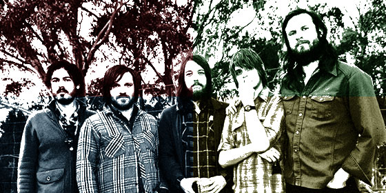 Fleet Foxes, un coctel de folk e indie
